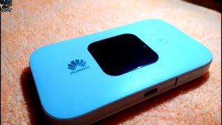 Лучший 4G wifi модем Huawei Е5577 обзор,отзыв,тесты