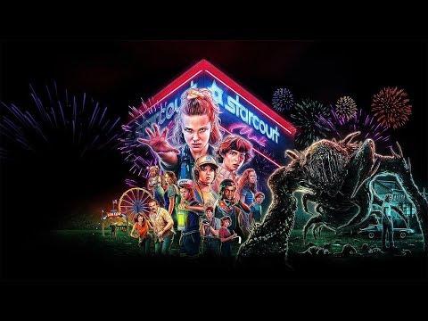 热门美剧《怪奇物语》第三季口碑爆棚!第一集速看夺心魔重返小镇霍金斯