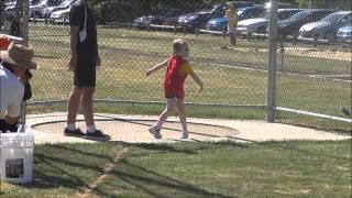 Ginninderra Little Athletics