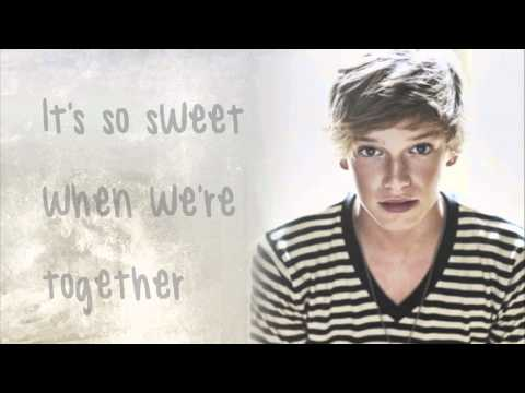 Cody Simpson - Angel [HD] Lyrics