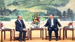 President Xi Jinping: China a staunch supporter of world peace