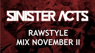 Rawstyle Mix November II 2017