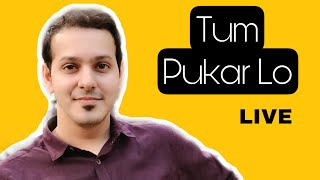 Tum pukar lo - Hemant Kumar Classic Song rendered by Sagar Sawarkar