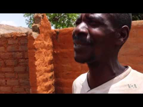 WFP: Conflict, Drought, Major Drivers of Famine