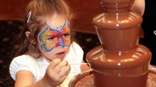Шоколадный фонтан в Сочи и Адлере(www.праздничный-бизнес.рф Шоколадный фонтан на Ваш праздник! Аренда шоколадного фонтана в Адлере и Сочи., 2015-10-30T07:25:34.000Z)