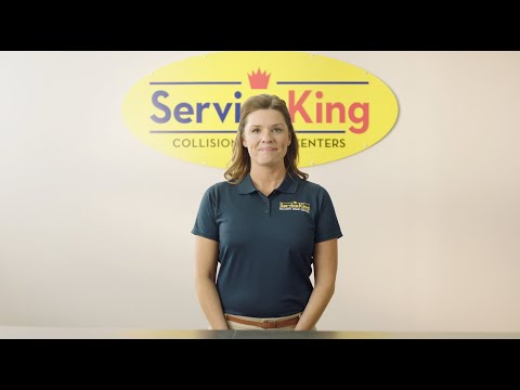 Speedy car repair from Service King