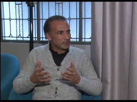 Tariq Ramadan : «On ne peut pas dire en parlant de Daesh, ça n'a rien à voir avec l'Islam»