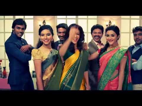The Chennai Silks Aadi sale ad 2016 - Kavitha Gopi