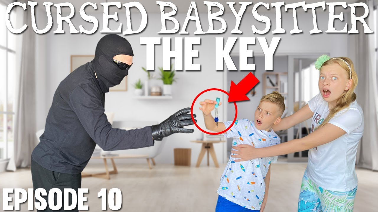 Download The Key! Cursed Babysitter Skit Ep. 10