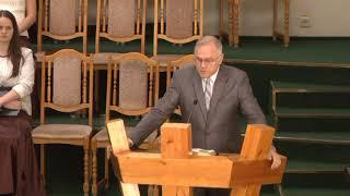 Богослужение 13.05.18 .г