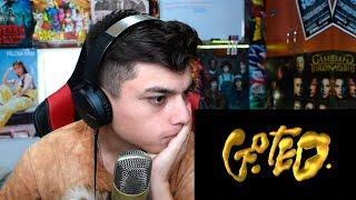 Reaccion Duki - Goteo Video Oficial Themaxready