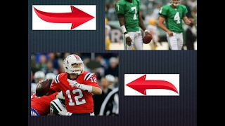 Top 13 wiredest NFL uniforms in HISTORY
