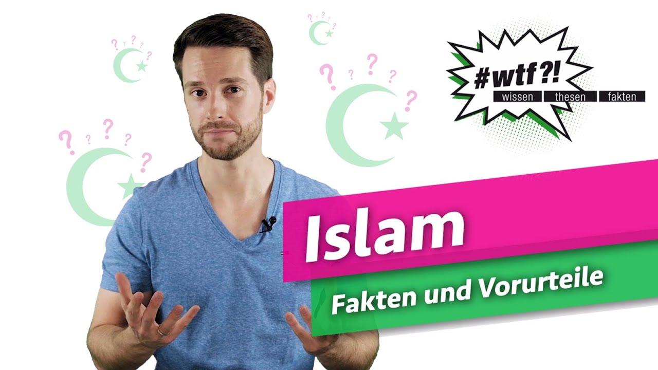 Youtube Video: Islam - Fakten und Vorurteile mit Mirko Drotschmann