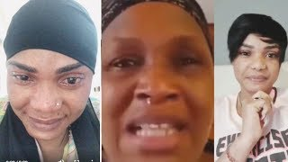 Ive got fresh evidence to put Iyabo Ojo in prison  Iyabo Ojo warns Kemi Olunloyo
