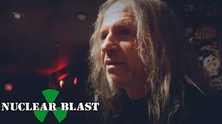 VADER - Peter discusses new track 'Bones' (OFFICIAL TRAILER)