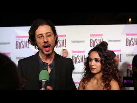 'Magicians' Cast Hale Appleman and Summer Bishil Have The Best Chemistry