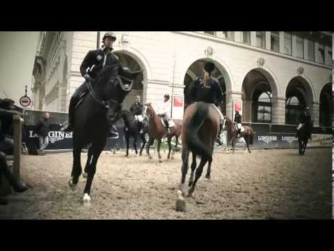 Longines Global Champions Tour 2013 - Vienna - In Focus: Tripple X
