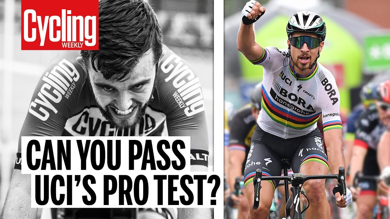 33f91e0f7 Can you pass UCI s pro test