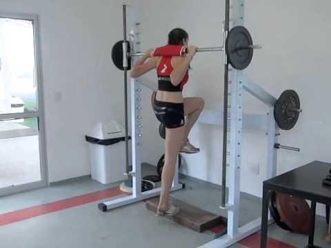 Atletismo - Tornozelo