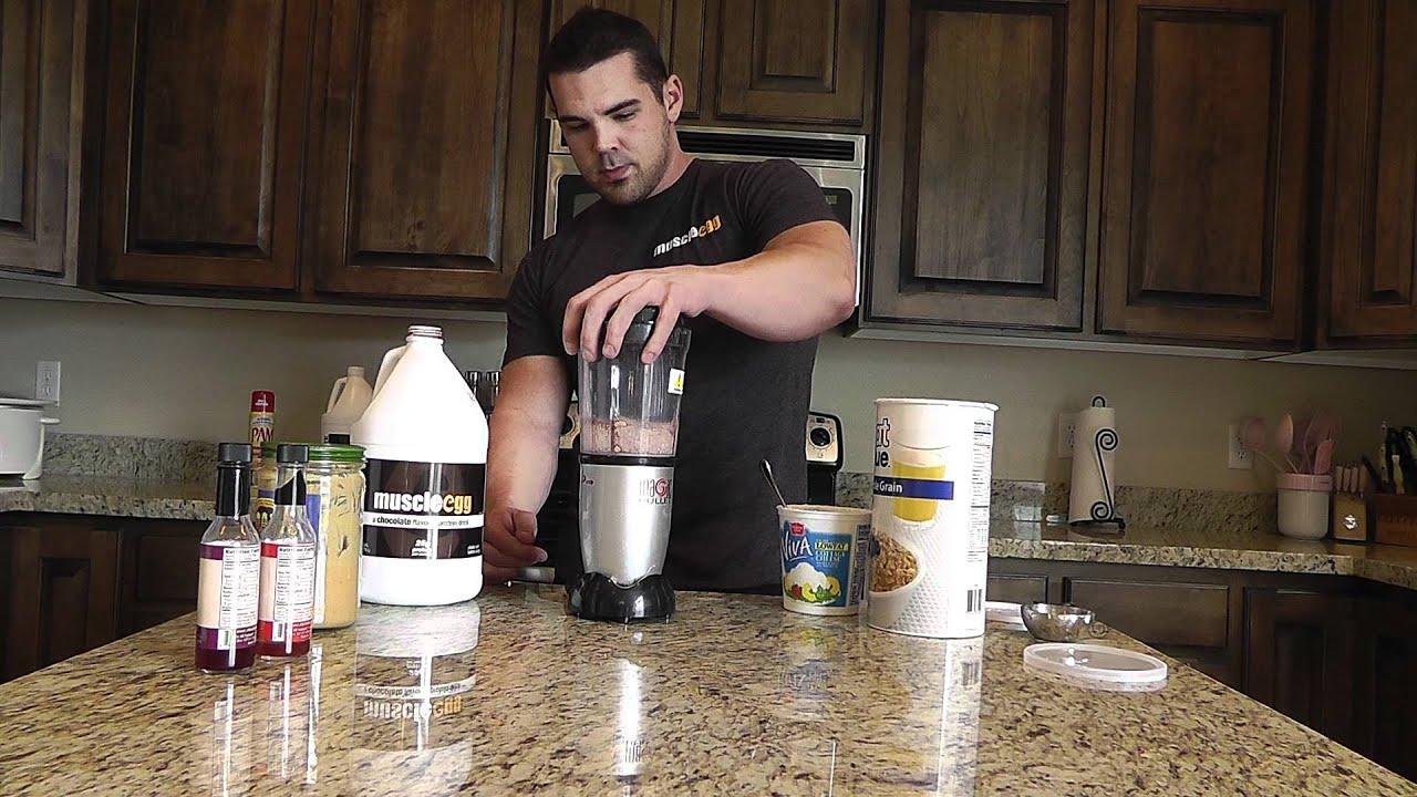 Muscle Egg Protein Pancake Recipe Muscleegg Egg Whites