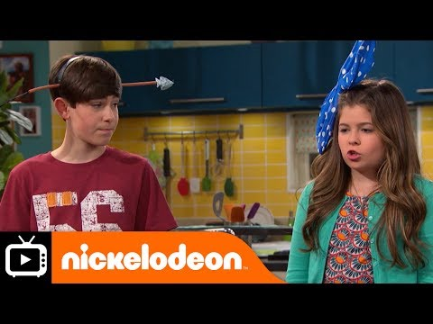 The Thundermans | Billy and Nora's Comedy Show | Nickelodeon UK