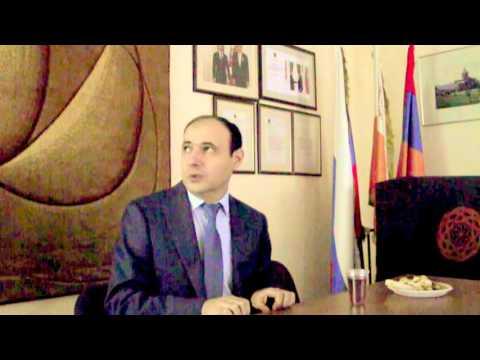 Война армян с риммлянами