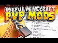 Mods & Settings For Minecraft PvP - CPS, Toggle Sprint, Coordinates, Waypoint & More!