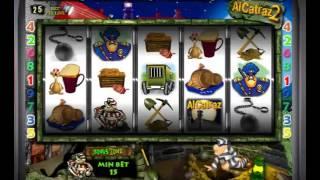 Игровой автомат alcatraz 2 на vulcan-game.ru