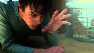 CHRONICLE - film clip - 'Spider'