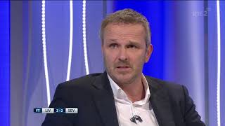 Didi Hamann Liverpool haven't improved since since Klopp took the job they aren't going anywhere