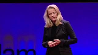 TEDxAmsterdam - Mabel van Oranje - 11/20/09