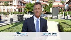 The McLeod Firm in St. Augustine, FL | Personal Injury Lawyer | Auto Accidents Lawyer