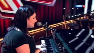 Катя Ковская - Когда я слушаю музыку (english lyrics by Kukarism)