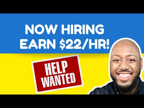 5 Legit Work From Home Jobs Hiring Now [ 2020 ]