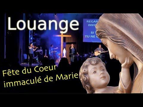 Louange / Worship et Prière pour la Guérison Juin 😀