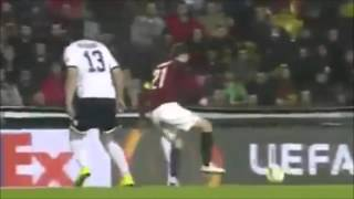 Video Gol Pertandingan Sparta Prague vs Lazio
