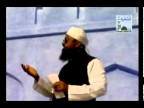 Malegaon Eidgah Bayan 2011 Part 5