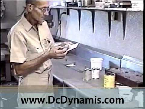 Dc Dynamis - Epoxy Solutions-