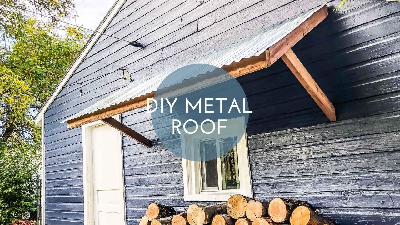 Add On Porch Roof