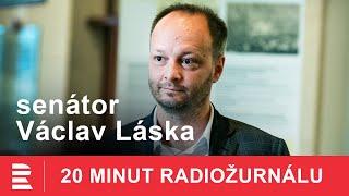 Václav Láska: Prezident hrubě porušuje ústavu. O odvolání nám ale nejde