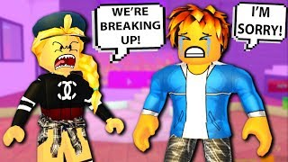 I made my Roblox GIRLFRIEND mad at ME! Roblox Admin Commands   Roblox Funny Moments