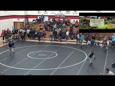 WIAA Division 2 Wrestling Regional