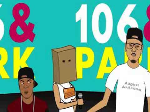 Love & Hip Hop Cartoon