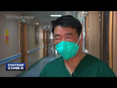 Un docteur en USI à Wuhan partage son expérience