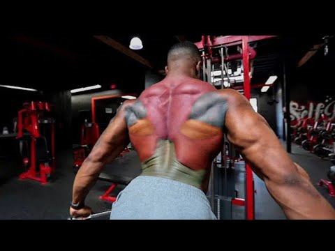 10 AWESOME EXERCISES TO BUILD A BIG BACK_ ADD THESE EXERCISES TO YOUR BACK ROUTINE