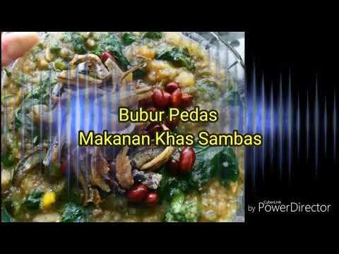 Kuliner Khas Sambas