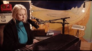 Låpsley - Station (Live at Electric Lady Studios)