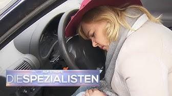 Autounfall mit Fahrrad: Autofahrerin bewusstlos! | Franco Fabiano | Die Spezialisten | SAT.1