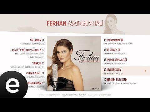 Seven Üzülür (Ferhan) Official Audio #sevenüzülür #ferhan
