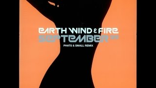 Earth Wind & Fire September 10 Hours